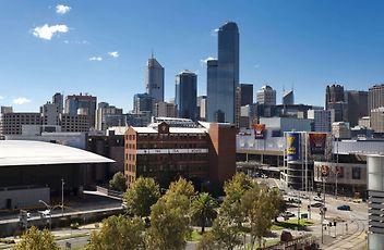 Appartement Renovatie Melbourne : Hotels in de buurt van melbourne conferentie en expositiecentrum